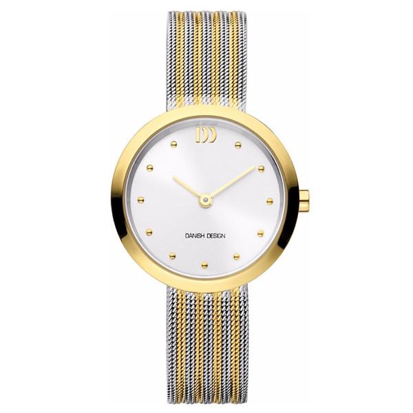 ساعت مچی عقربه ای زنانه دنیش دیزاین مدل IV65Q1210