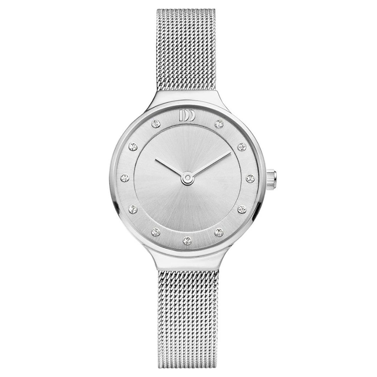 ساعت مچی عقربه ای زنانه دنیش دیزاین مدل IV62Q1181