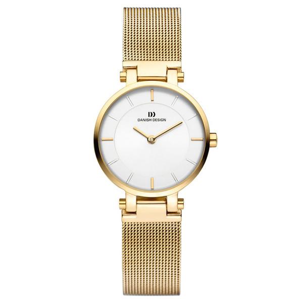 ساعت مچی عقربه ای زنانه دنیش دیزاین مدل IV05Q1089