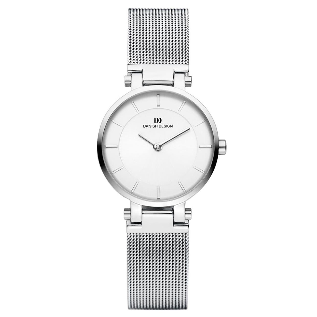 ساعت مچی عقربه ای زنانه دنیش دیزاین مدل IV62Q1089
