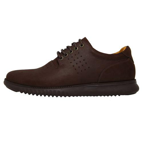 کفش مردانه چرم طبیعی ژست مدل 1042