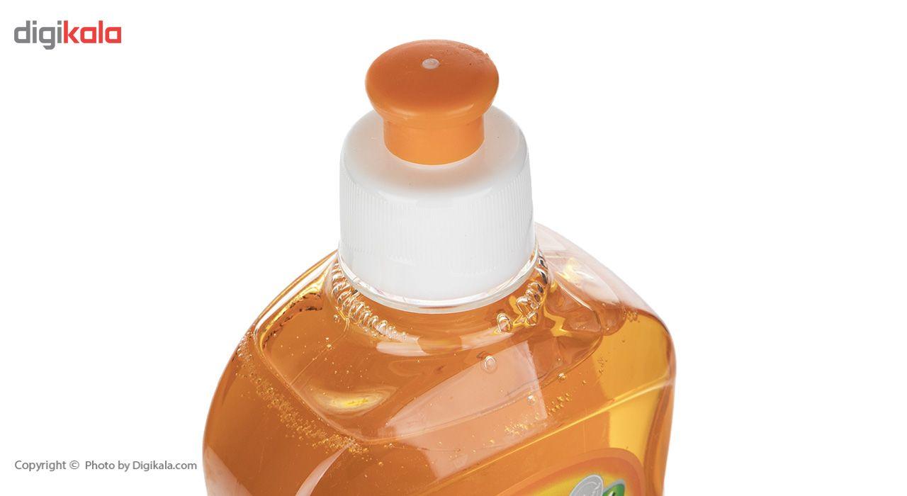 مایع ظرفشویی صحت مدل Orange مقدار 500 میلی لیتر main 1 3