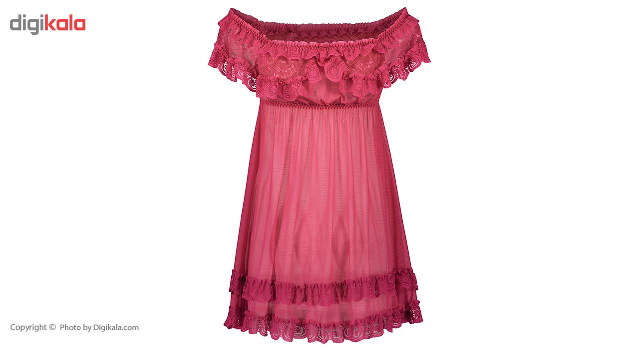 لباس خواب زنانه شهر شیک مدل 1222