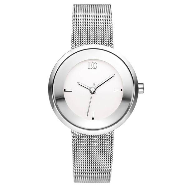 ساعت مچی عقربه ای زنانه دنیش دیزاین مدل IV62Q1060