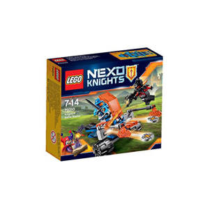 لگو سری Nexo Knight مدل 70310 Knights Knigton