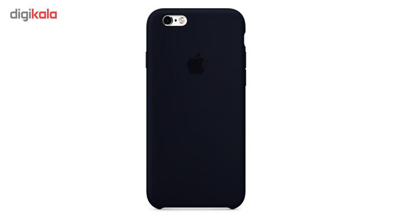 کاور سیلیکونی sheime مناسب برای گوشی موبایل اپل iPhone 6/6s main 1 1