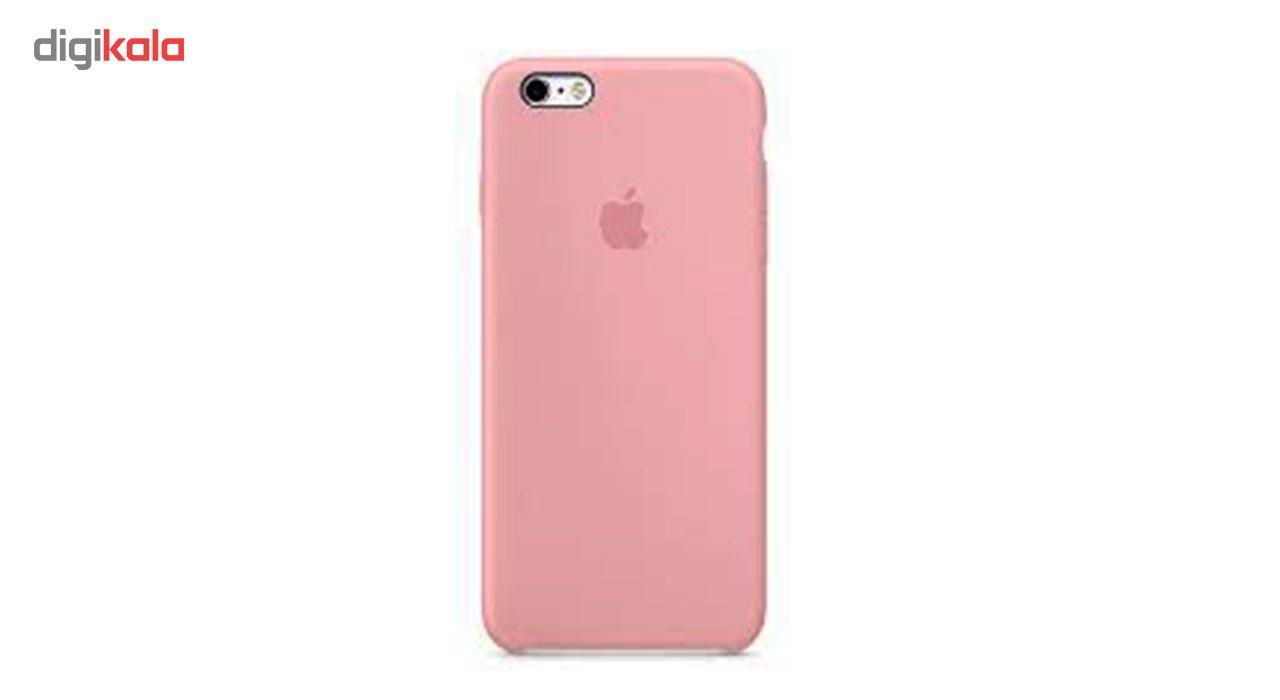 کاور سیلیکونی sheime مناسب برای گوشی موبایل اپل iPhone 6/6s main 1 2