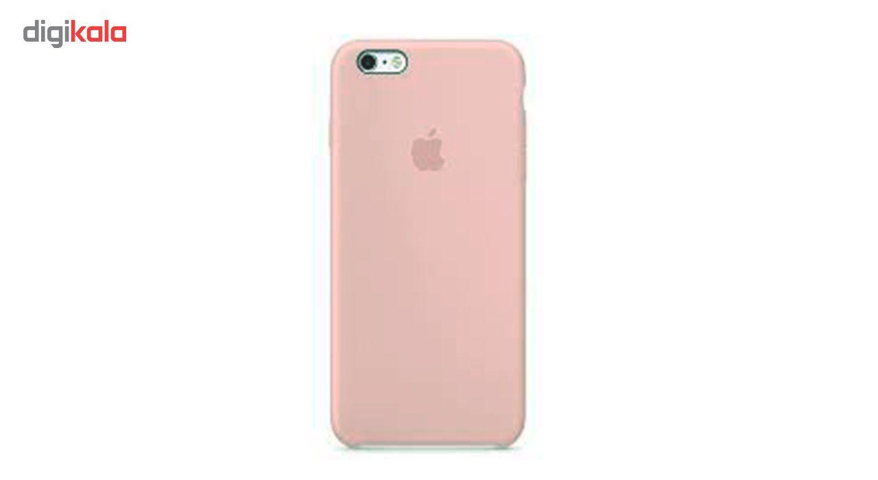 کاور سیلیکونی sheime مناسب برای گوشی موبایل اپل iPhone 6/6s main 1 3