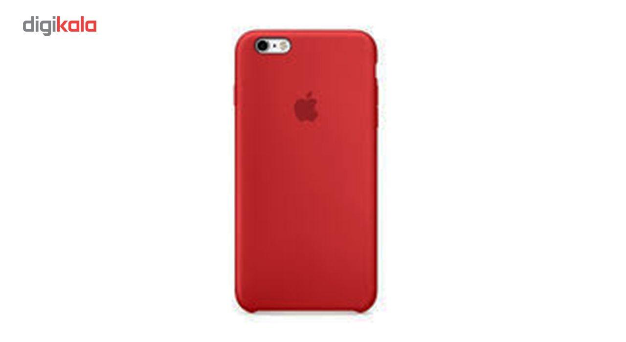کاور سیلیکونی sheime مناسب برای گوشی موبایل اپل iPhone 6/6s main 1 4