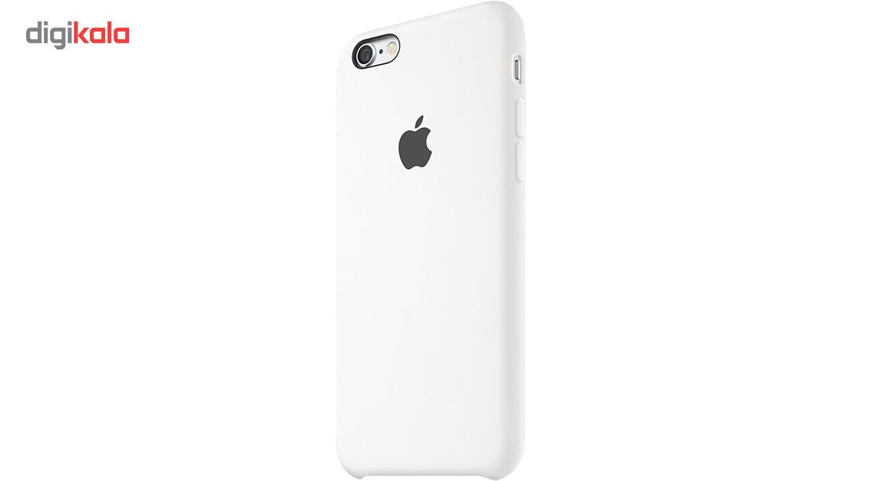 کاور سیلیکونی sheime مناسب برای گوشی موبایل اپل iPhone 6/6s main 1 5