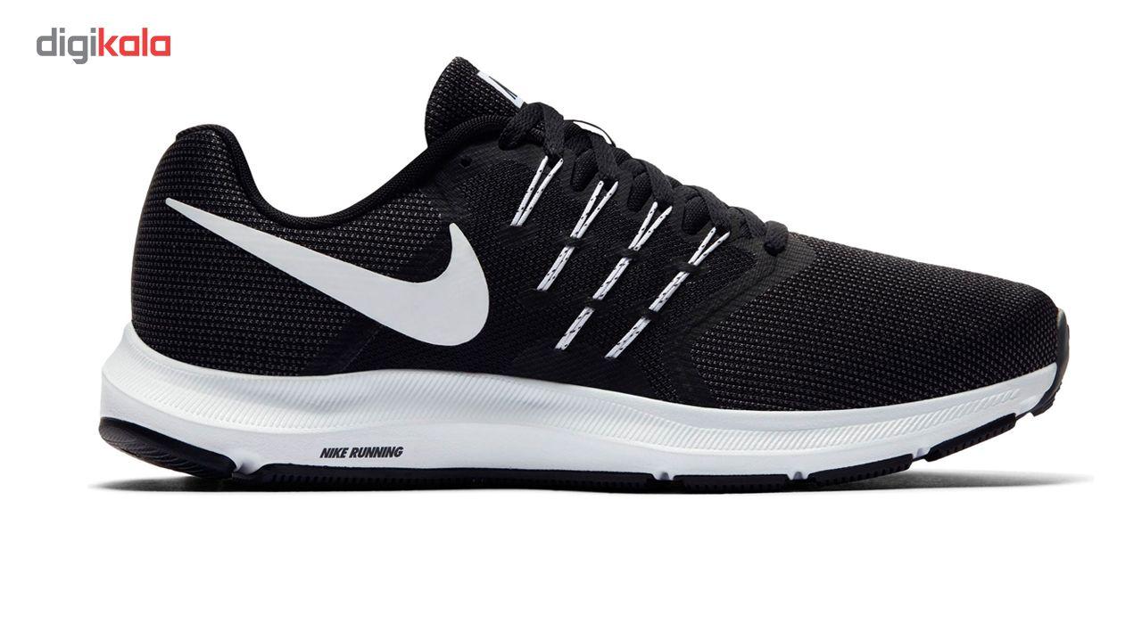 کفش ورزشی مخصوص دویدن وپیاده روی مردانه نایک مدل Nike Run Swift