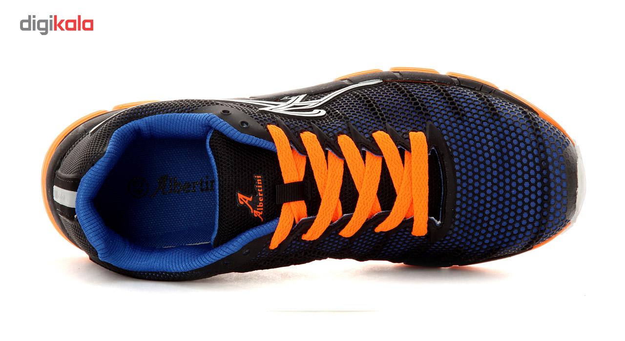 کفش ورزشی مردانه آلبرتینی مدل STAR