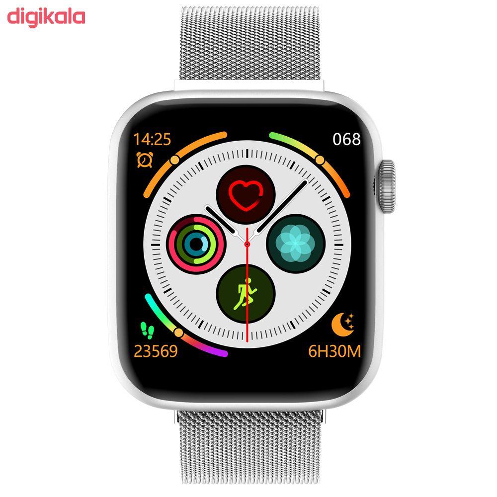 ساعت هوشمند مدل W5  main 1 4