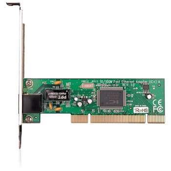 کارت شبکه 10/100Mbps تی پی لینک TF-3200 | TP-LINK TF-3200 10/100Mbps PCI Network Adapter