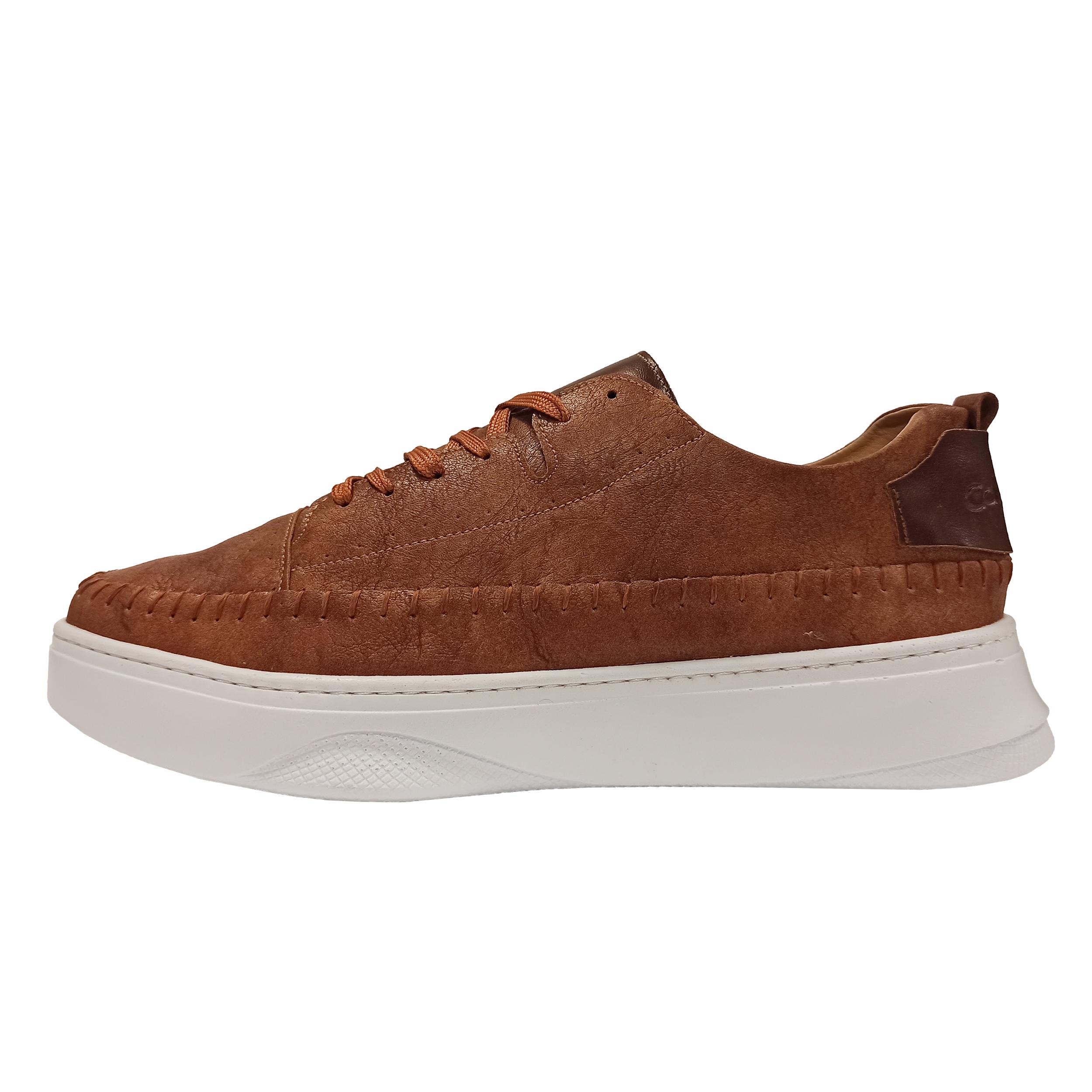کفش روزمره مردانه مدل DQ09