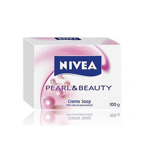 صابون زیبایی نیوآ مدل Pearl And Beauty مقدار  100 گرم main 1 2