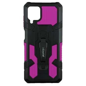 کاور مدل SA377 مناسب برای گوشی موبایل سامسونگ Galaxy A12