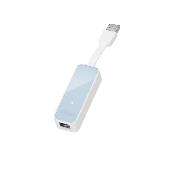 کارت شبکه USB تی پی-لینک مدل UE200
