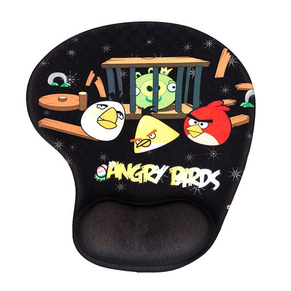 موس پد مدل Angry Birds