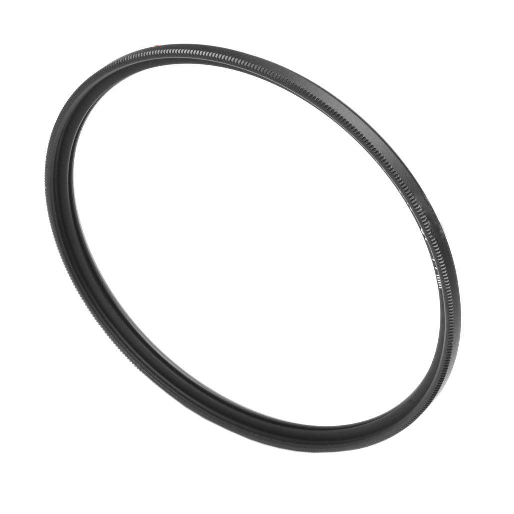 بررسی و {خرید با تخفیف} فیلتر لنز گرین ال مدل UV Slim Glass vario 77mm اصل