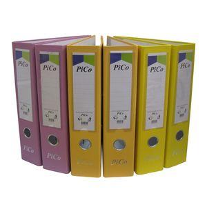 زونکن پیکو کد  Z/A4/355 سایز A4 پک 6 عددی
