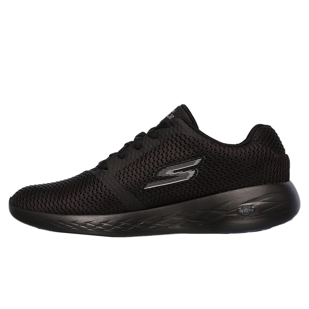 کفش مخصوص دویدن اسکچرز مدل 15061BBK