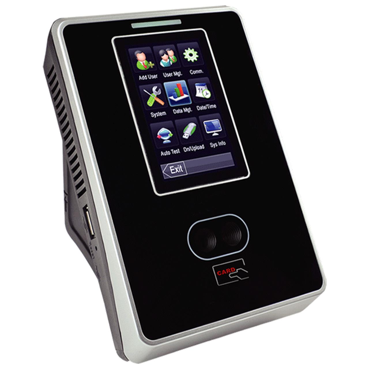 """""""دستگاه حضور غیاب زد کی تی اکو مدل VF300 همراه با 5 عدد کارت ترددو نصب رایگان"""""""