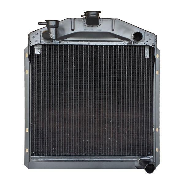 رادیاتور آب کامیون مرسدس بنز ده تن مدل 1921