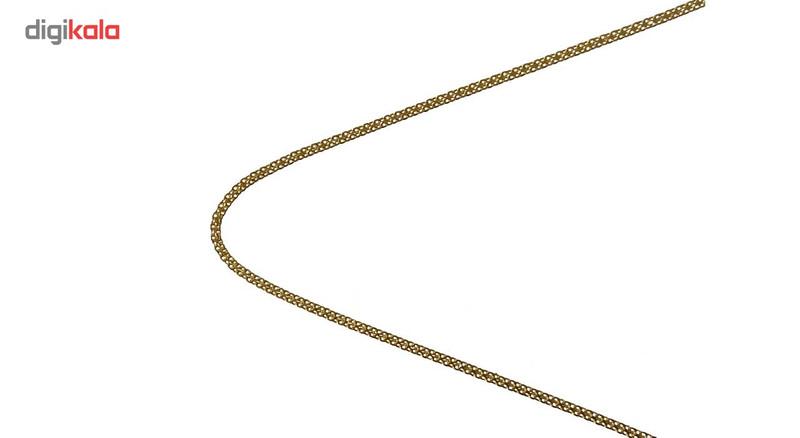 زنجیر طلا 18عیار کانیار گالری مدل M796