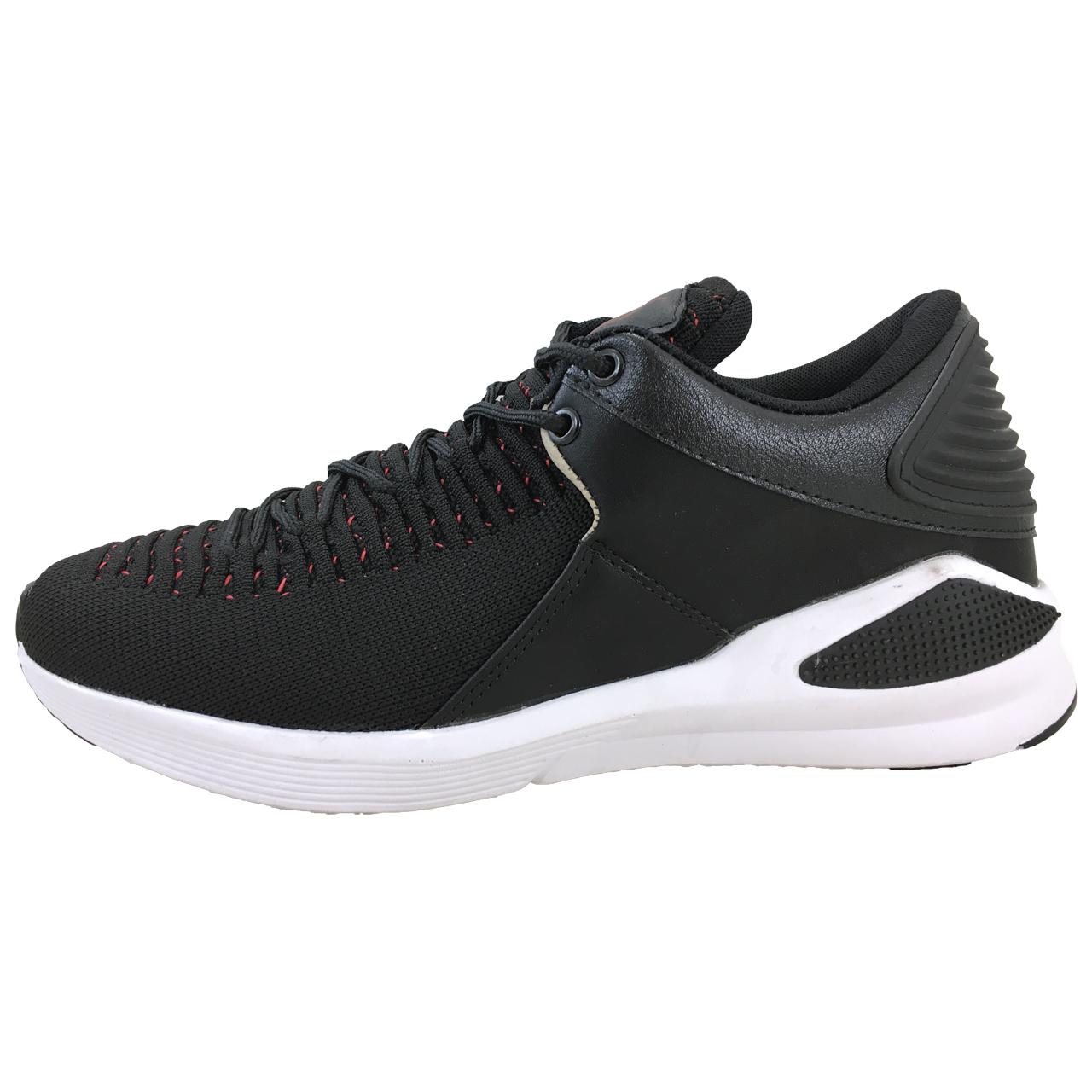 عکس کفش مخصوص پیاده روی مردانه آپادانا کد 2722