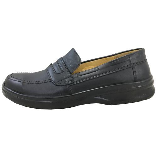 کفش مردانه طبی نهرین مدل  تیم کد 2725