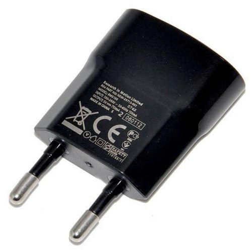 شارژر دیواری بلک بری مدل ASY-24479-003 به همراه کابل microUSB