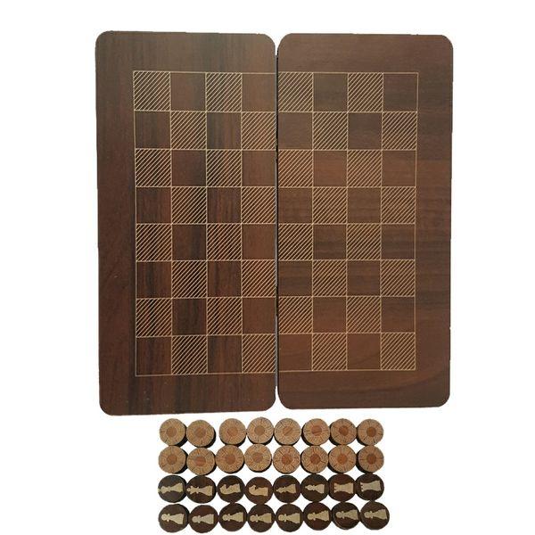 تخته شطرنج کد T1