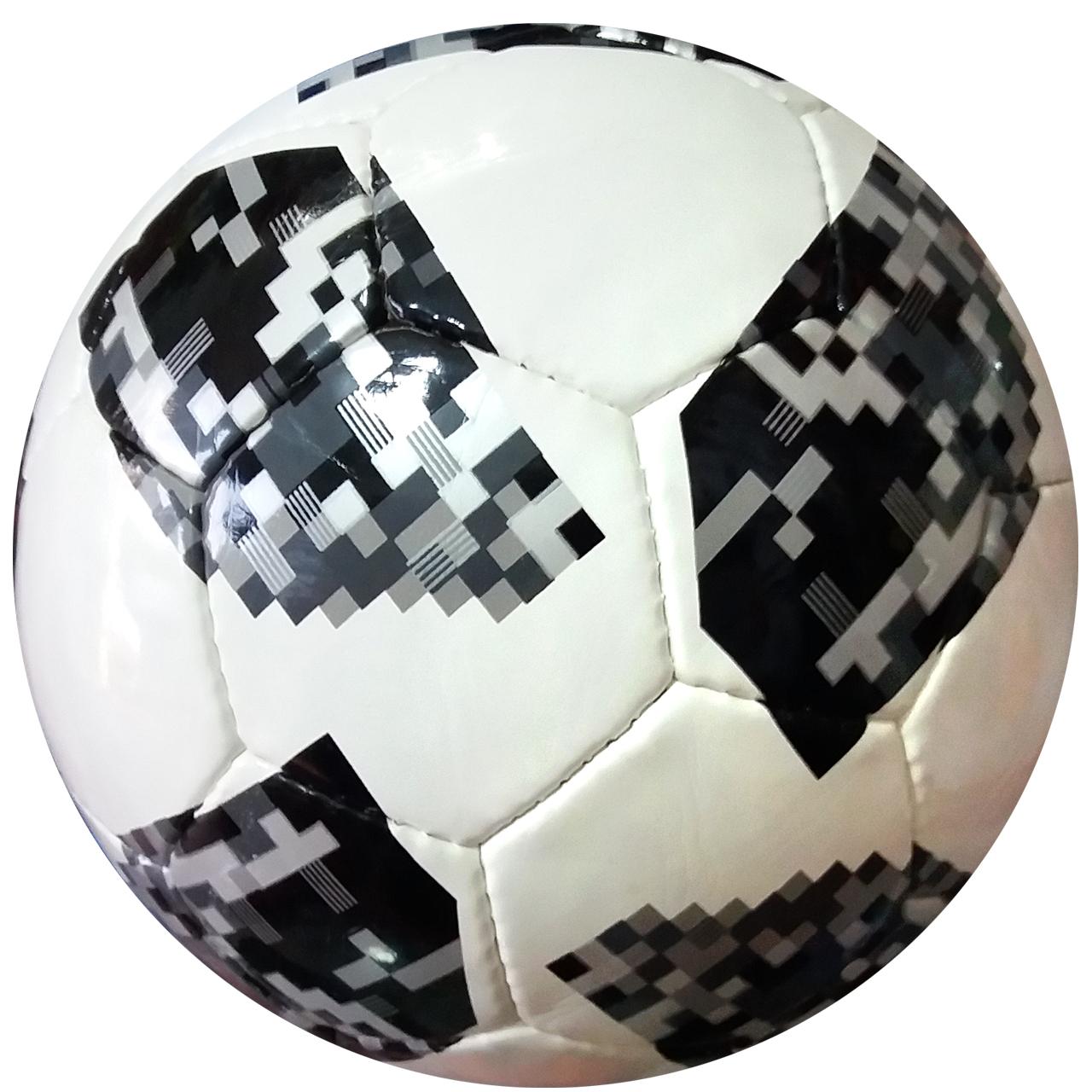 توپ فوتبال جام جهانی 2018 مدل اسپرت سایز 5