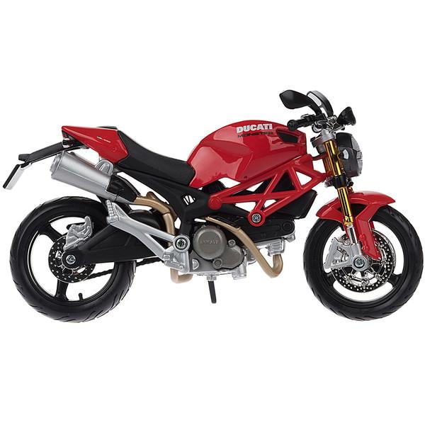 موتور بازی مایستو مدل Ducati Monster 696
