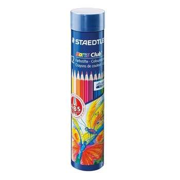 مداد رنگی 12 رنگ استدلر مدل 144 NMD12