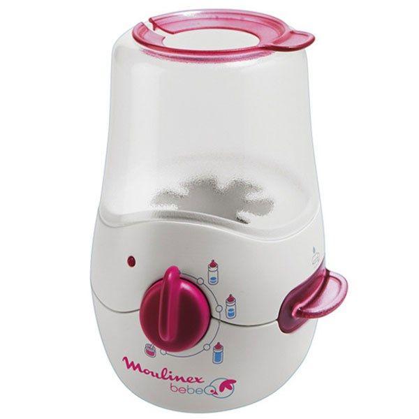 گرمکن شیشه شیر مولینکس مدل PX1250A0