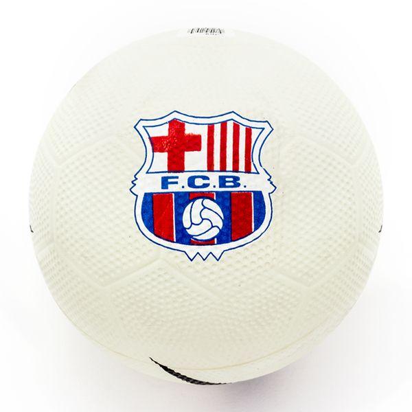توپ فوتبال تیبا مدل بارسلونا |