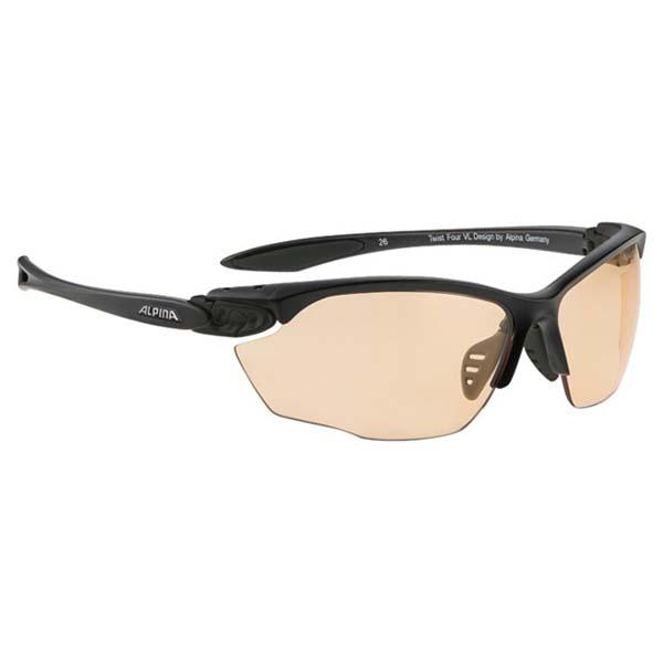 عینک دوچرخه سواری آلپینا مدل Alpina Draff