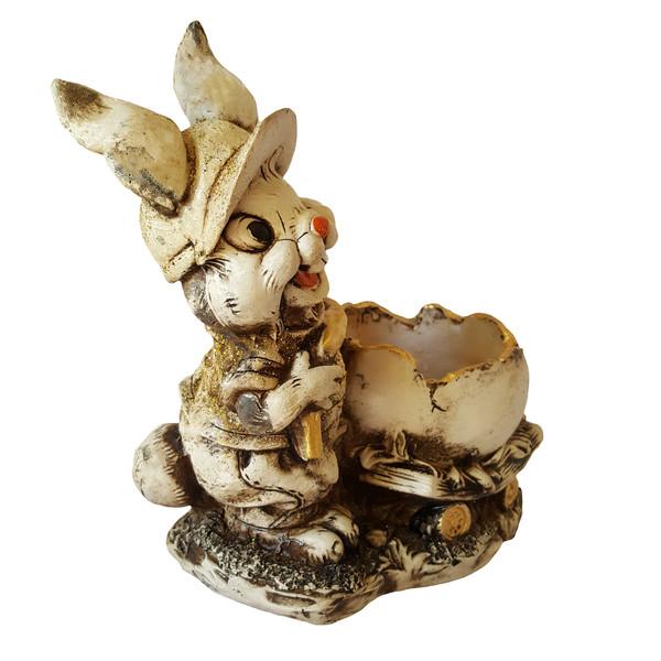 قندان لیلپار طرح خرگوش اسکیت باز مدل DGA-2042