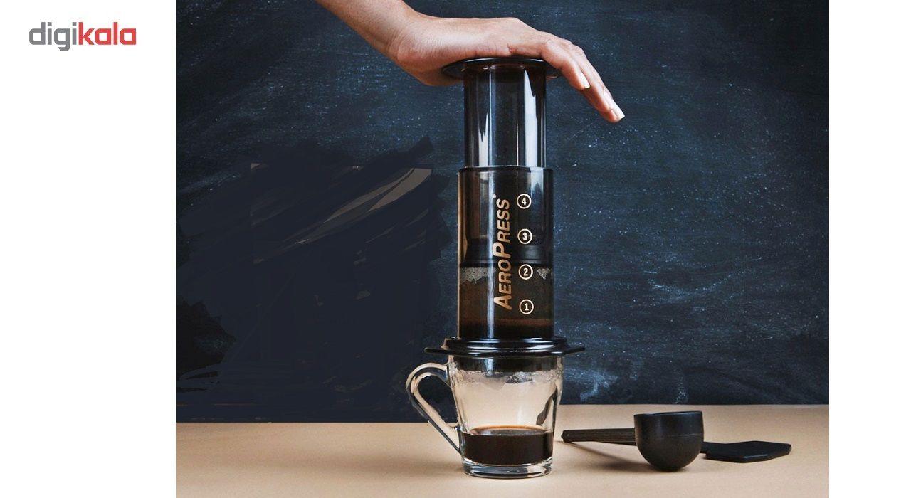 خرید اینترنتی با تخفیف ویژه قهوه ساز مدل اروبی ایروپرس مدل 01
