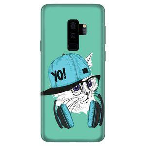 کاور آکو مدل K18 مناسب برای گوشی موبایل سامسونگ Galaxy S9 plus