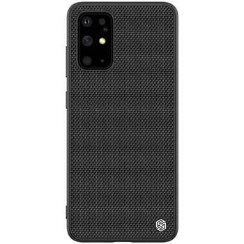 کاور نیلکین مدل Textured مناسب برای گوشی موبایل سامسونگ    Galaxy S20 plus