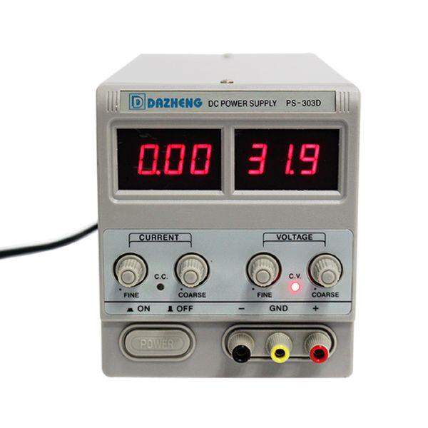 منبع تغذیه الکتریکی داژانگ مدل PS-303D