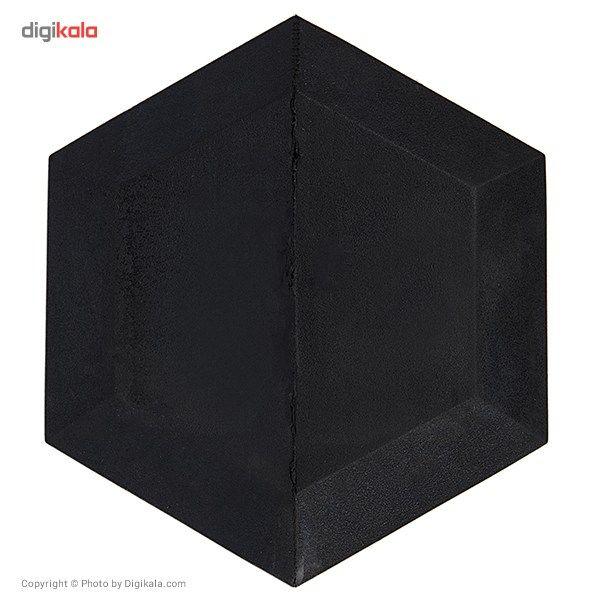 دمبل بدنسازی ششضلعی  15 کیلوگرمی - دو عددی main 1 4