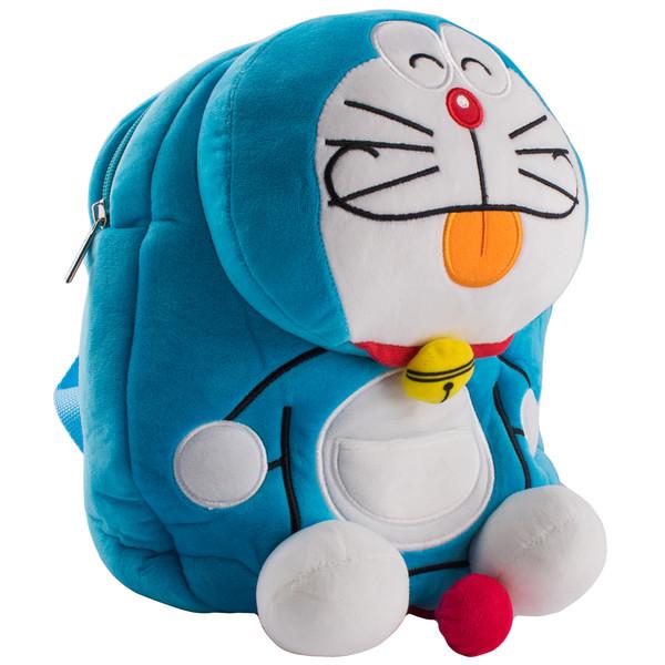 کوله پشتی بچه گانه کیدزلند مدل  Doraemon JT501