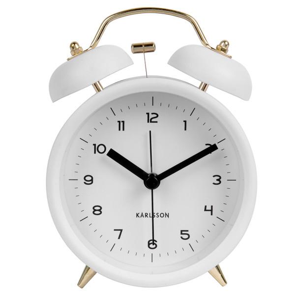 ساعت رومیزی  کارلسون مدل Classic