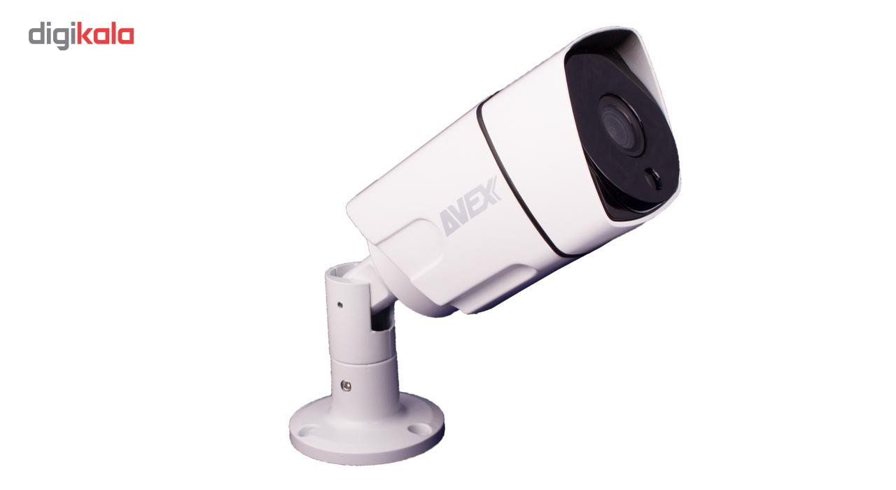 دوربين مدار بسته اوكث مدل AV-IR220 AHD