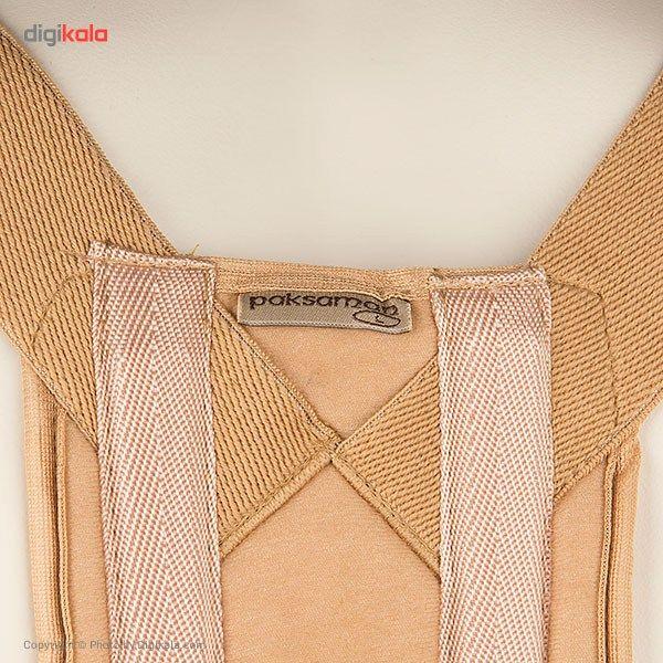 قوزبند پاک سمن مدل Soft Taylor سایز متوسط main 1 5