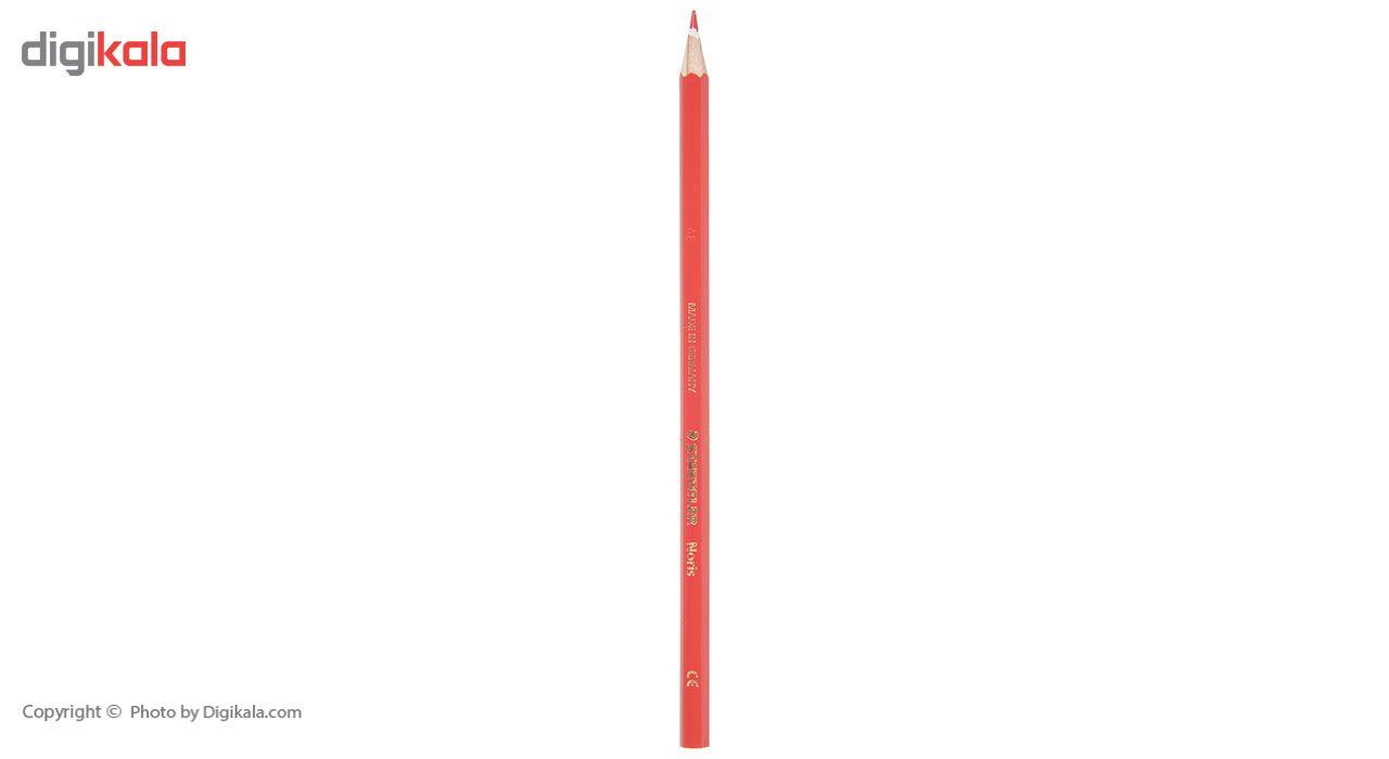 مداد رنگی 24 رنگ استدلر مدل Noris Club main 1 11